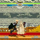 One Piece Colosseum Mugen - Screenshot