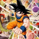 Dragon Ball Z Kakarot - Enemies Key Visual
