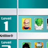 Dragon Ball Z Collectible Card Game - Screenshot