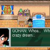 Dragon Ball Z The Legacy of Goku 2 - Screenshot