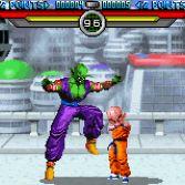 Dragon Ball Z Taiketsu - Screenshot