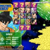 Super Dragon Ball Z - Screenshot