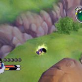 Dragon Ball Z Sagas - Screenshot