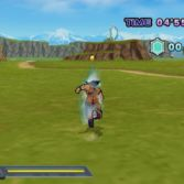 Dragon Ball Z Infinite World - Screenshot