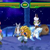 Hyper Dragon Ball Z - Gotenks screenshot