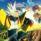 Dragon Ball Xenoverse 2 - Super Baby Vegeta Screenshot