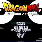 Dragon Ball Z Abridged Budokai - Screenshot