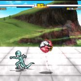Dragon Ball EX Mugen - Screenshot