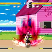 Dragon Ball FighterZ Climax - Screenshot