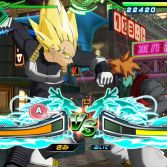 Super Dragon Ball Heroes: World Mission - Screenshot