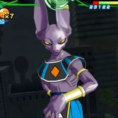 Super Dragon Ball Heroes World Mission - Screenshot