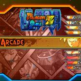Ultra Dragon Ball Z Mugen - Screenshot