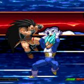 Ultra Dragon Ball Z Mugen - Screenshot