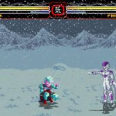 Dragon Ball Z Mugen Butoden - Screenshot