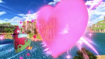 Dragon Ball Xenoverse 2 - Ribrianne screenshot