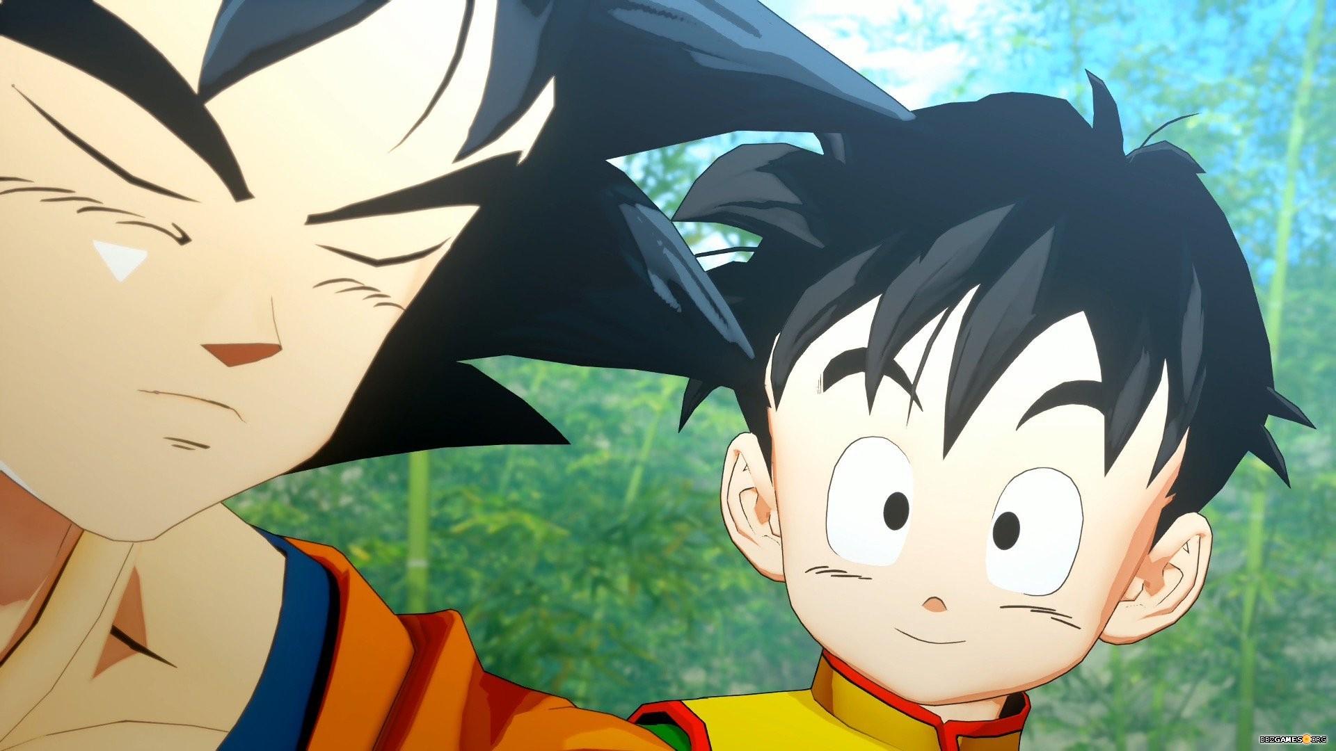 Dragon Ball Z Streaming - YouTube
