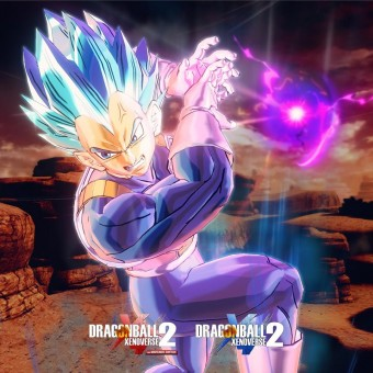 Dragon Ball Xenoverse 2 - Ultra Pack 1