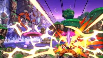 Dragon Ball FighterZ - Screenshot