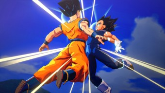 Dragon Ball Z Kakarot - Screenshot