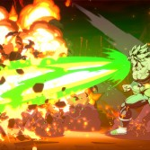 Dragon Ball FighterZ - Screenshot
