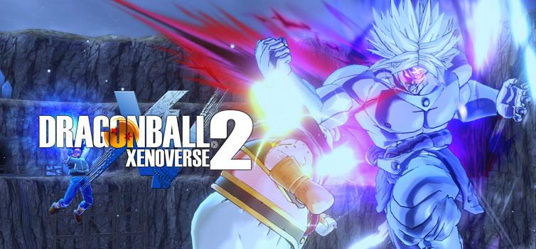 🏆 Dlc pack 2 xenoverse 2   Dragon Ball Xenoverse 2  2019-05-14