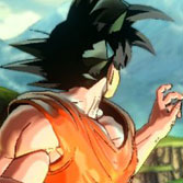 Dragon Ball Xenoverse 2: First screenshots from Nintendo Switch