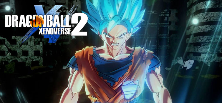 Dragon Ball Xenoverse 2: Free update details, TP Medal Shop