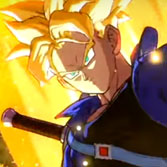 Dragon Ball FighterZ: Future Trunks reveal trailer, closed beta registration date