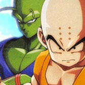 Dragon Ball FighterZ: Krillin and Piccolo revealed