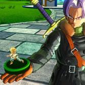 Dragon Ball Xenoverse 2: Hero Colosseum screenshots