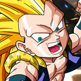 Dragon Ball FighterZ: Kid Buu, Ultimate Gohan, and Gotenks SSJ3 revealed