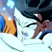 Dragon Ball FighterZ: Gohan (Adult) trailer