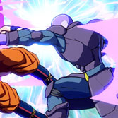 Dragon Ball FighterZ: 30 new official screenshots with Beerus, Goku Black, and Hit