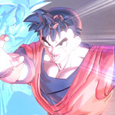 Dragon Ball Xenoverse 2: Extra Pack 2 official screenshots