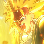 Dragon Ball Xenoverse 2 for Switch sold 500,000 copies worldwide