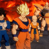 Dragon Ball FighterZ has shipped two million copies worldwide