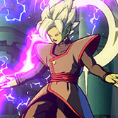 Dragon Ball FighterZ: Fused Zamasu first screenshots