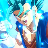 Dragon Ball FighterZ: Vegito SSGSS unexpected character trailer