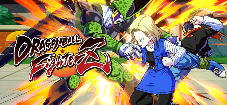 Dragon Ball FighterZ: Switch version adds new local multiplayer features