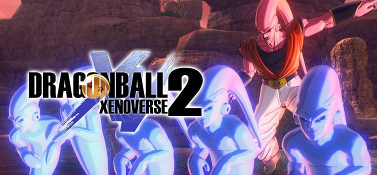Dragon Ball Xenoverse series sales reached 10 million