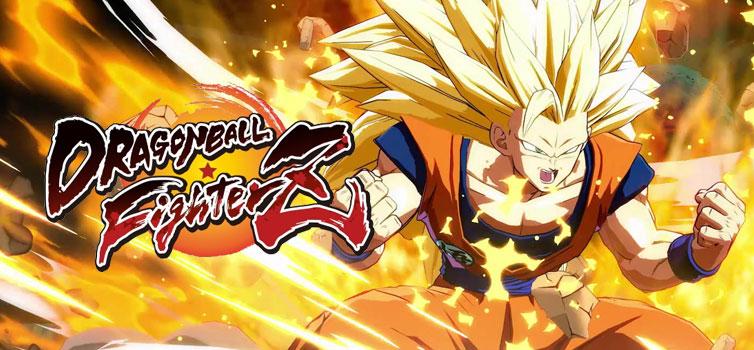 Dragon Ball FighterZ World Tour August events schedule