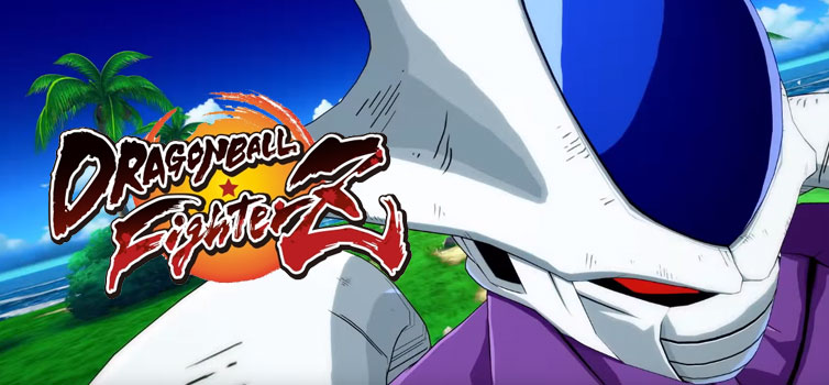 Dragon Ball FighterZ: Cooler announced, Goku and Vegeta release date, Evo 2018 trailer