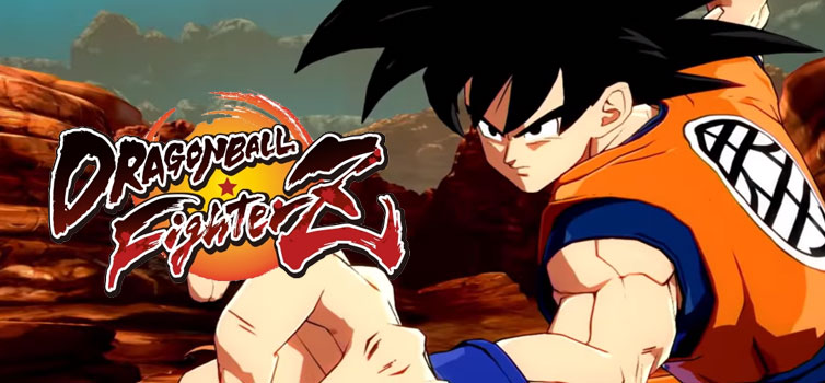 Dragon Ball FighterZ: Patch Note 1.11