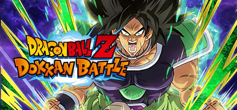 Dragon Ball Z Dokkan Battle: Dragon Ball Super Movie Announcement Celebration