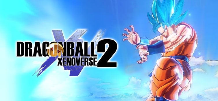 Dragon Ball Xenoverse 2: Update 1.16 is out now, a translated list of over 100 skill changes