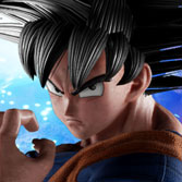 Jump Force: Story Mode details