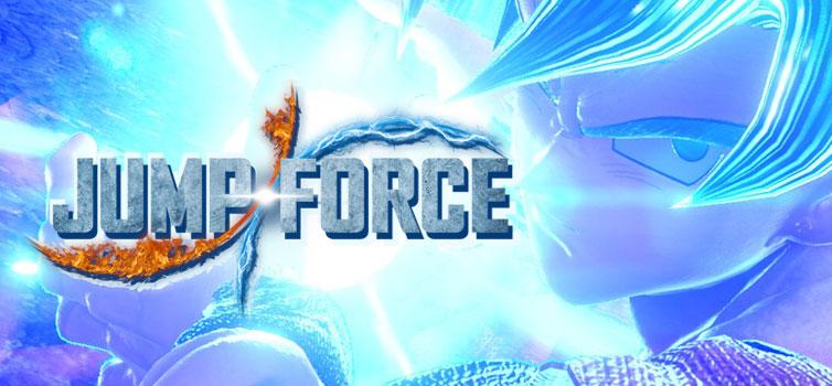 Jump Force: SSGSS Goku, SSGSS Vegeta, Golden Frieza trailer and screenshots