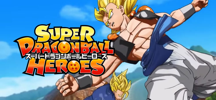 Super Dragon Ball Heroes World Mission: Story details