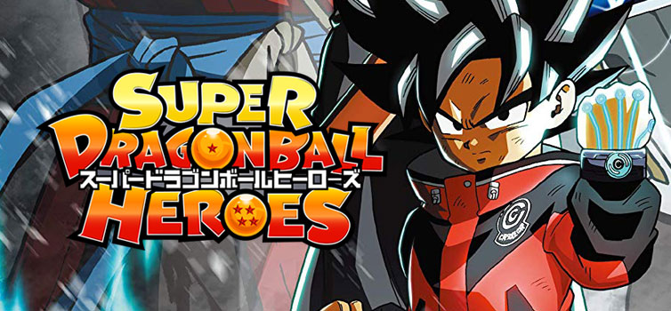 Super Dragon Ball Heroes World Mission Online Battles