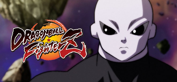 Dragon Ball FighterZ: Jiren and Ultra Instinct Goku as the next DLC characters?